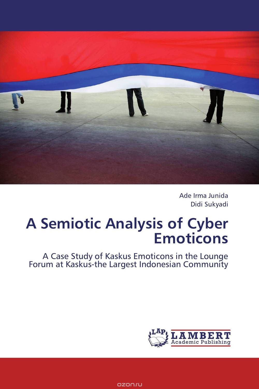 A Semiotic Analysis of Cyber Emoticons
