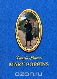"Скачать книгу ""Mary Poppins, Pamela Travers"""